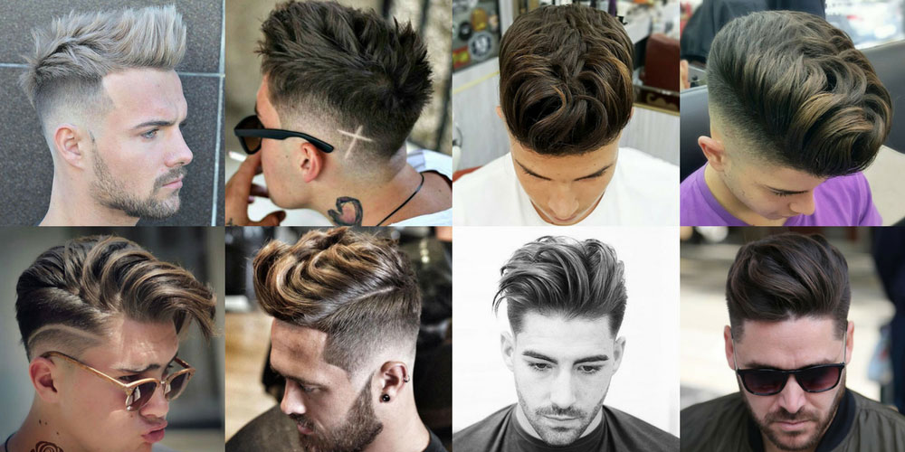 23 Best Quiff Hairstyles For Mens 2020