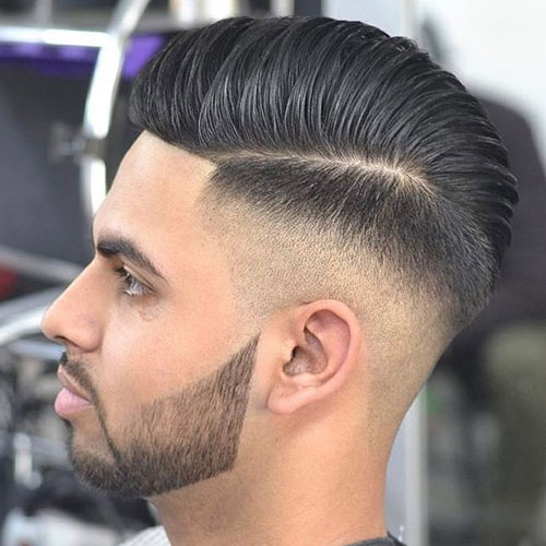 35 Popular Haircuts For Mens 2018 My Stylish Zoo