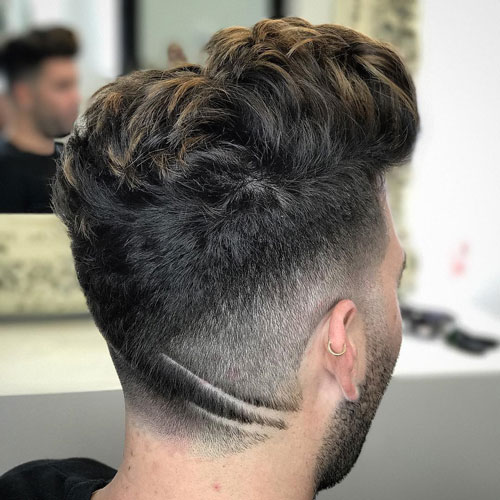 23 Best Quiff Hairstyles For Mens 2018 My Stylish Zoo