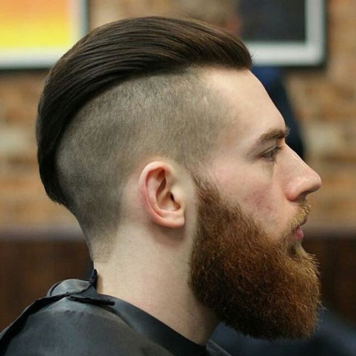 35 Popular Haircuts For Mens 2020 – My Stylish Zoo