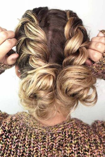 Gorgeous Ideas Of Dutch Braid Hairstyles 2018 My Stylish Zoo