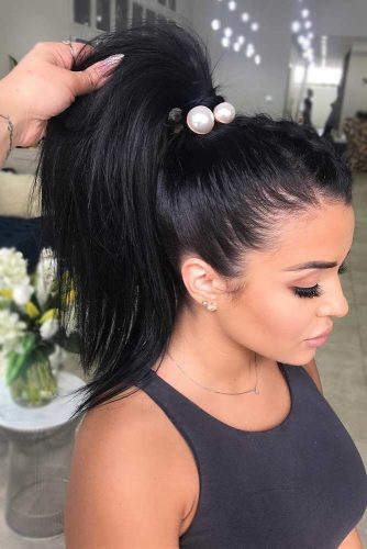 Party Hairstyle Ideas For A Big Night 2018 My Stylish Zoo
