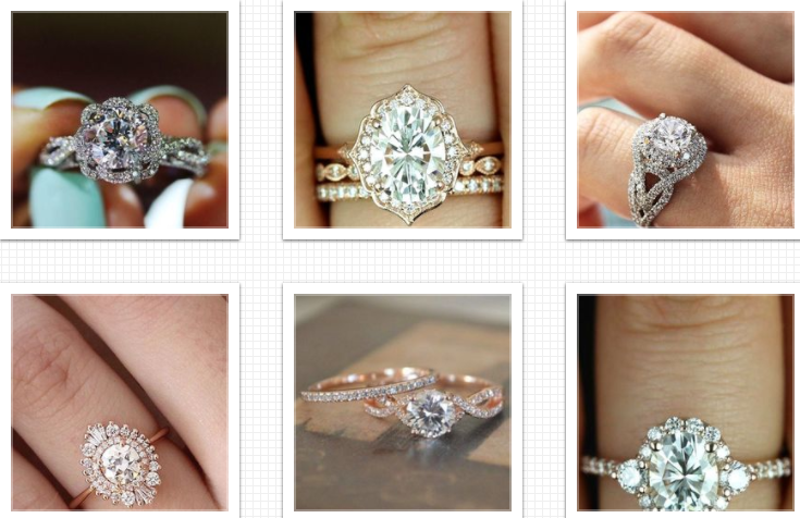 Best Wedding Rings for Every Bride 2020