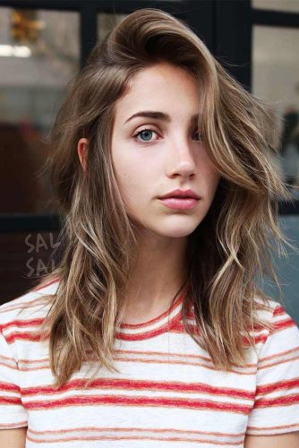 43 SUPERB MEDIUM LENGTH HAIRSTYLES FOR AN AMAZING LOOK - My ...
