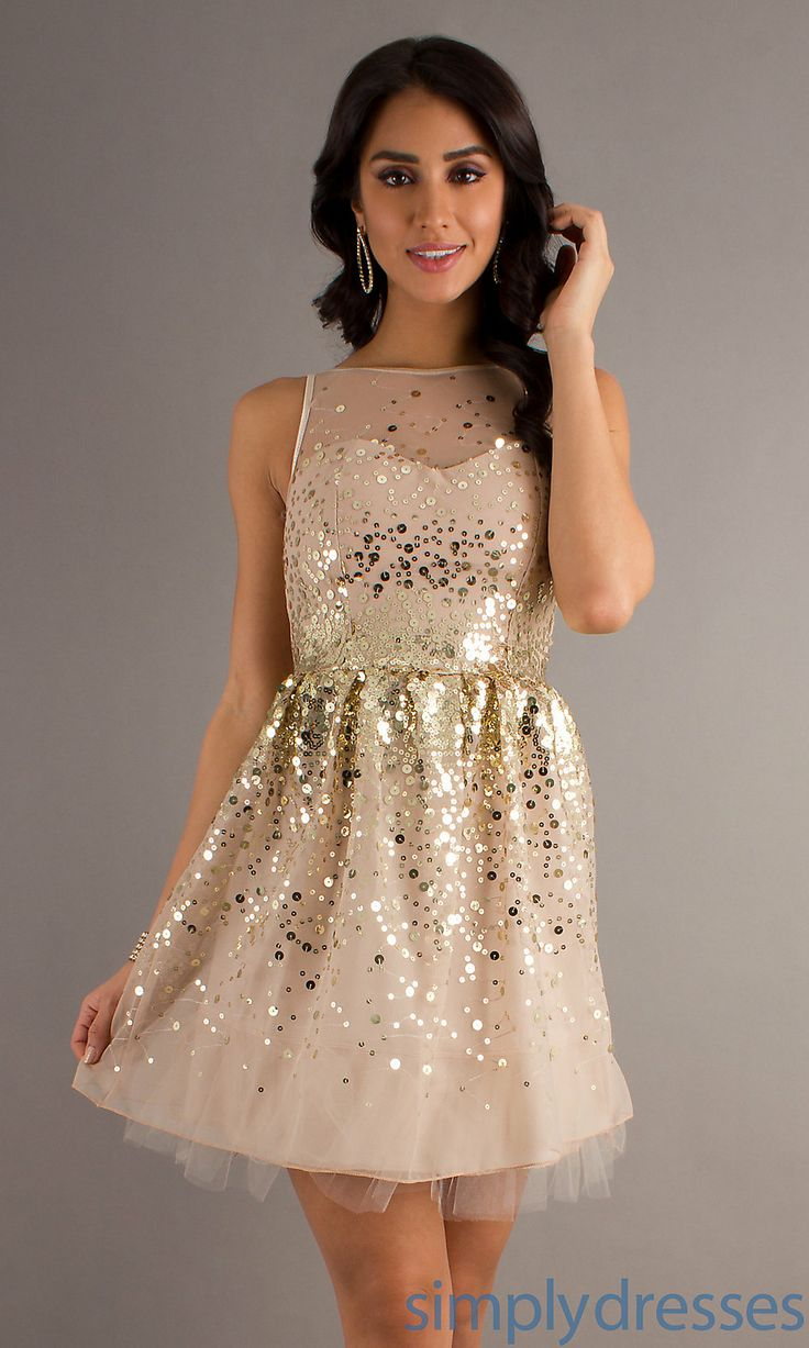 18 SHORT PROM DRESSES THAT ARE WORTH BUYING THIS YEAR