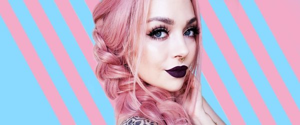 27 BREATHTAKING ROSE GOLD HAIR IDEAS YOU WILL FALL IN LOVE WITH INSTANTLY
