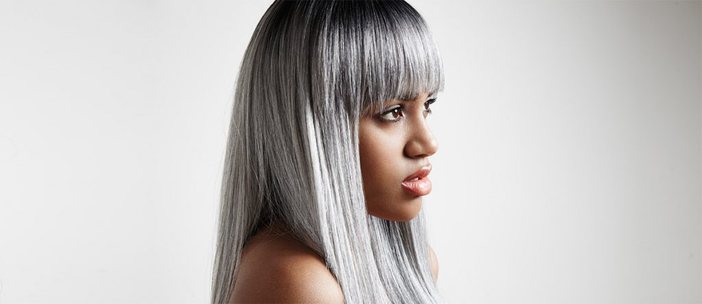 33 Stunning Silver Ombre Hair Ideas You Ll Ever See My Stylish Zoo