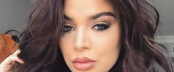 39 EVERYDAY MAKEUP IDEAS FOR BEAUTIFUL LADIES