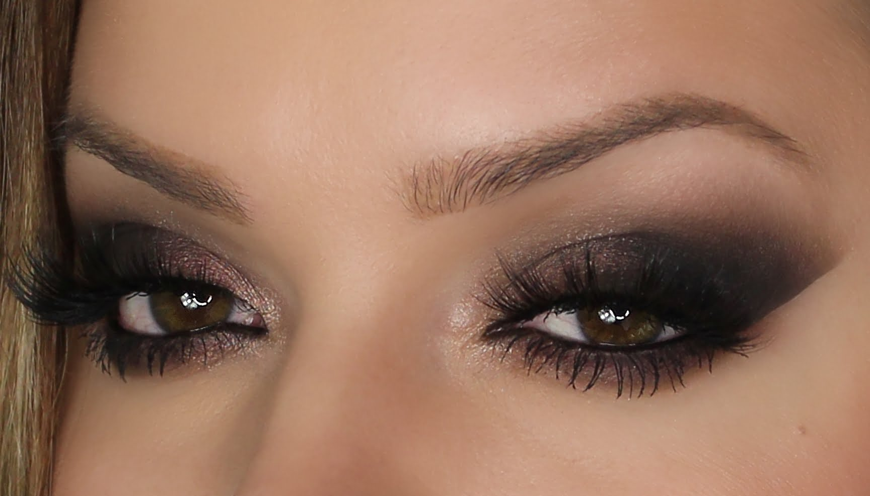 42 Sexy Eyes Makeup Looks For Every Occasion My Stylish Zoo