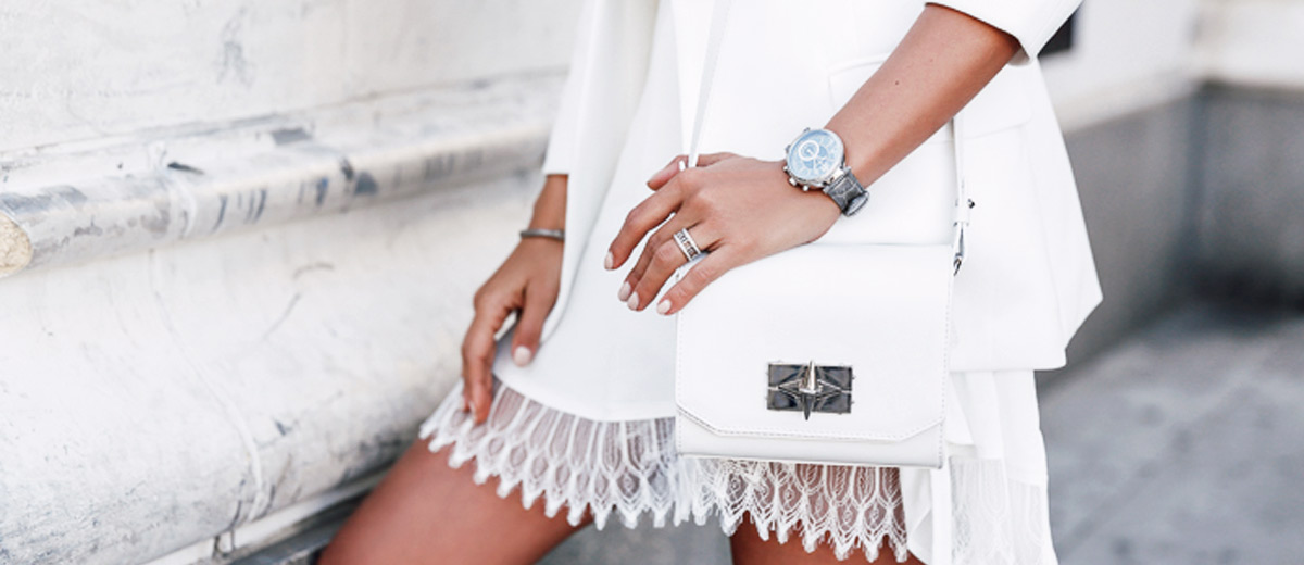 45 ALL WHITE OUTFITS FOR THE ULTIMATELY FRESH LOOK