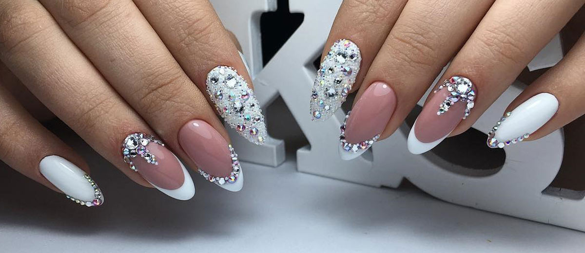 51 Special Summer Nail Designs For Exceptional Look My Stylish Zoo
