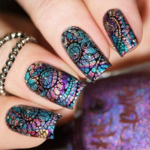 27 Unique Acrylic Nail Designs To Make Your Look Unforgettable My Stylish Zoo