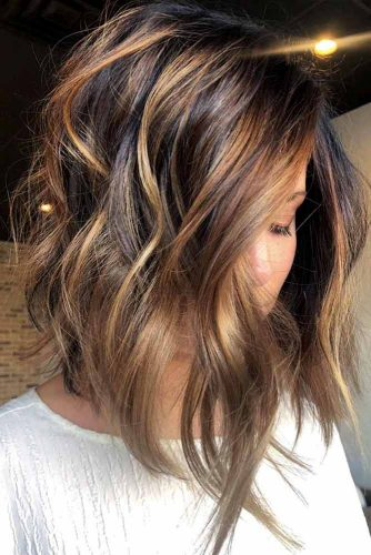 27 Ideas Of Inverted Bob Hairstyles To Refresh Your Style My