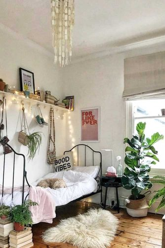 18 INSPIRING TEEN BEDROOM IDEAS YOU WILL LOVE - My Stylish Zoo on Teenage Simple Bedroom Ideas For Small Rooms  id=15725