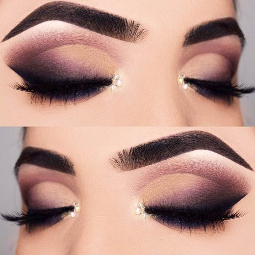 There is a huge number of variations of homecoming makeup. Some ladies opt for bright colors, some are crazy about glitter, while others prefer the looks ...