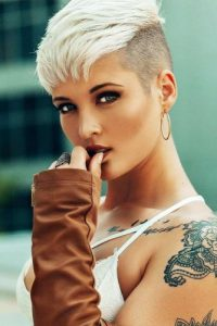 18 Fade Haircut Ideas With Different Hairstyles My Stylish Zoo