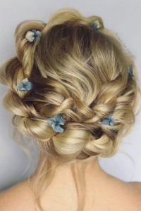27 Perfect Prom Hair Styles For Short Medium And Long Hair My