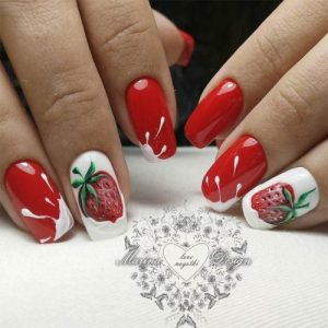 24 funky summer nail designs to impress your friends  my