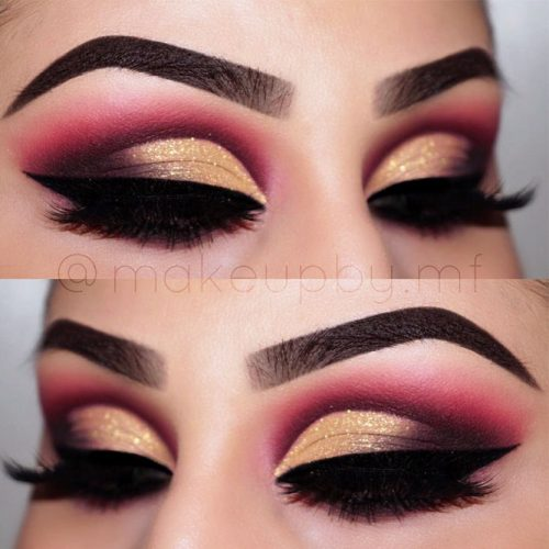 36 Wonderful Prom Makeup Ideas Number 16 Is Absolutely