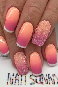51 SPECIAL SUMMER NAIL DESIGNS FOR EXCEPTIONAL LOOK – My Stylish Zoo