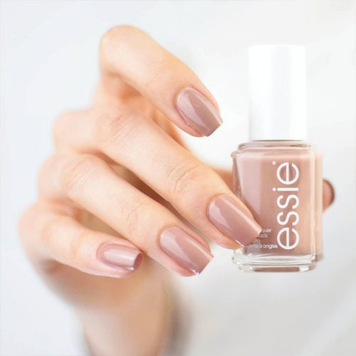 27 NUDE NAILS DESIGNS FOR A CLASSY LOOK