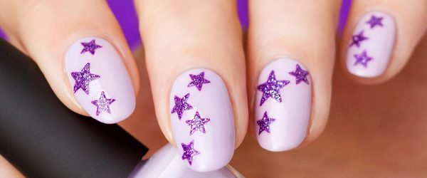 21 INSANELY HOT PURPLE NAILS DESIGNS TRENDING RIGHT NOW