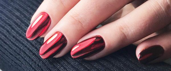 30 RED NAILS DESIGNS FOR ANY OCCASION