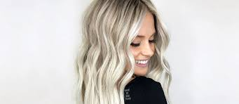 BEST PLATINUM BLONDE HAIR IDEAS FOR 2020