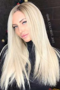 Best Platinum Blonde Hair Ideas For 2018 My Stylish Zoo