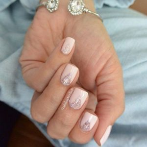 36 amazing prom nails designs  queen's top 2018  my