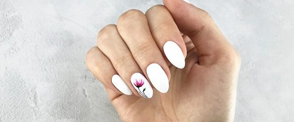 20+ HOTTEST MANICURE IDEAS FOR SPRING NAILS