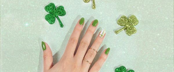 24 SUPER FUN ST PATRICKS DAY NAIL ART IDEAS