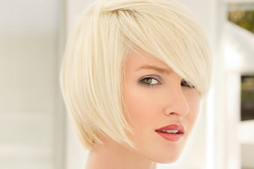 28 ADORABLE SHORT LAYERED HAIRCUTS FOR THE SUMMER FUN