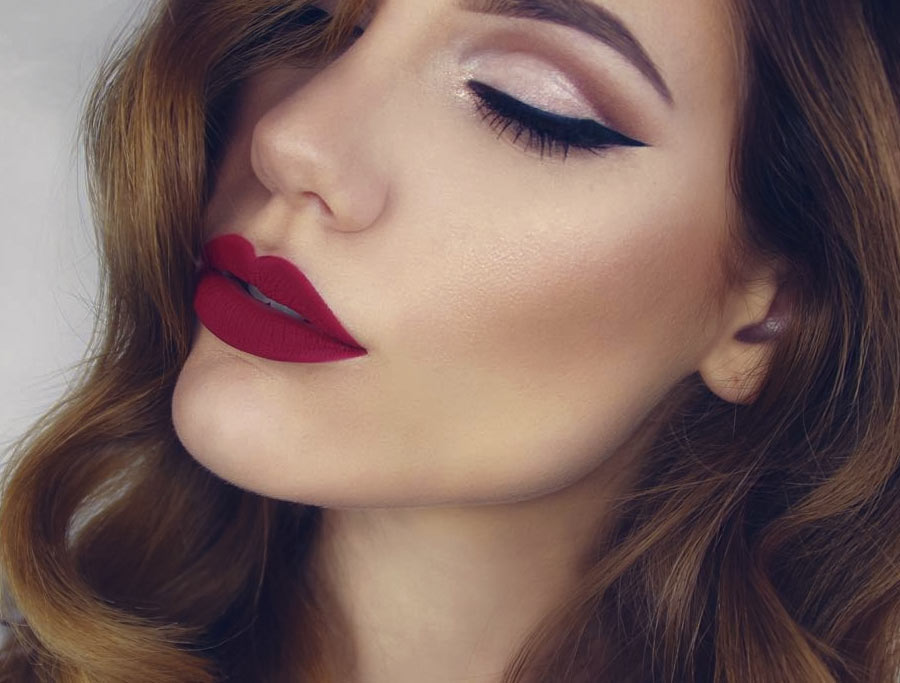 5 BEAUTY TIPS ON HOW TO APPLY MATTE LIPSTICK