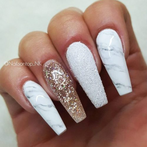 31 Cute Nail Designs That You Will Like For Sure My Stylish Zoo