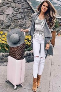 6b1d0b47798d 30 AIRPLANE OUTFITS IDEAS  HOW TO TRAVEL IN STYLE – My Stylish Zoo