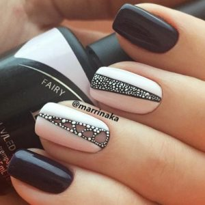 Cute Fun Nail Designs Have Been Popular For Quite Some Time Gone Are The Days Of Solid Color Nails Celebrities Have Been Sporting Cute Nail Designs For