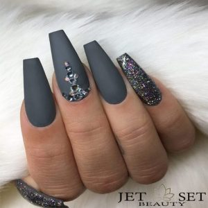 true embellishments for your coffin nails  my stylish zoo