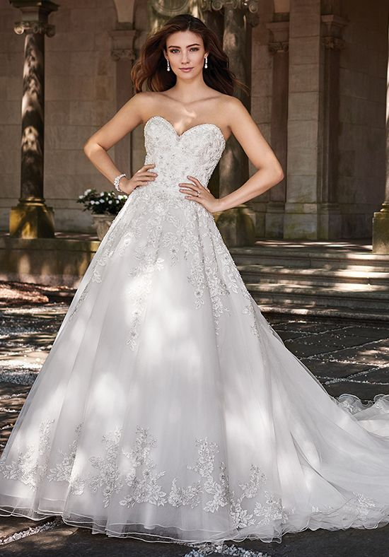 Hottest Martin Thornburg a Mon Cheri Collection Wedding Dresses 2020