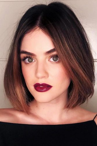 Bob Hairstyles Perfect Haircut For All Hair Length And
