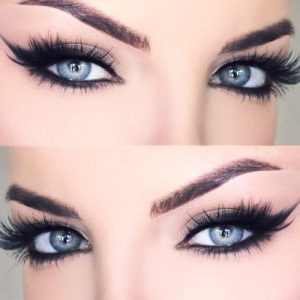 48 best ideas of makeup for blue eyes  my stylish zoo