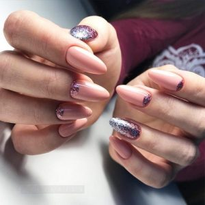 Trendy Nail Colors And Designs That Will Make You Fashionable In