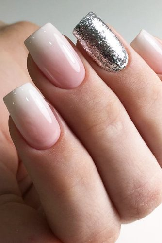 36 GLAM IDEAS FOR OMBRE NAILS PLUS TUTORIAL – My Stylish Zoo