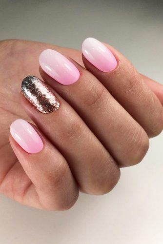 36 Glam Ideas For Ombre Nails Plus Tutorial My Stylish Zoo