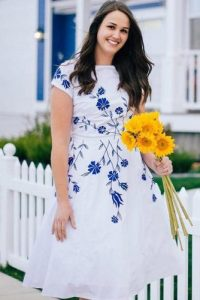27 STYLISH EASTER DRESSES YOU CAN WEAR ALL SPRING – My Stylish Zoo