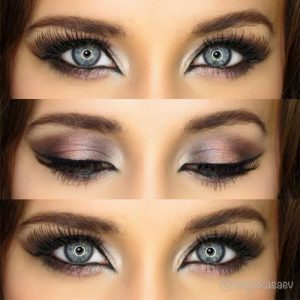 By following our makeup tips, you will have several most winning color combinations for your eye makeup that is perfect for any occasion.