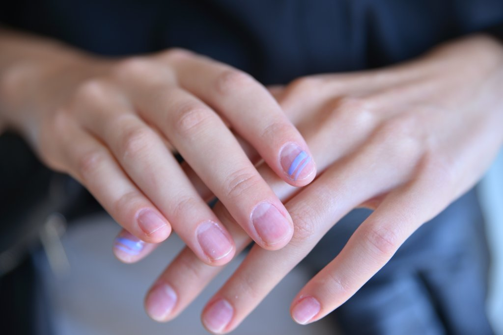 TRENDY NAIL COLORS AND DESIGNS THAT WILL MAKE YOU FASHIONABLE IN 2020