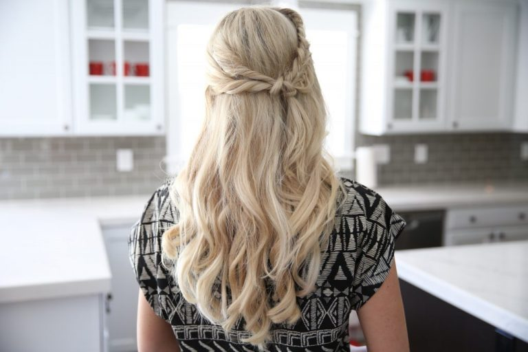 3 Date Night Hairstyle Ideas