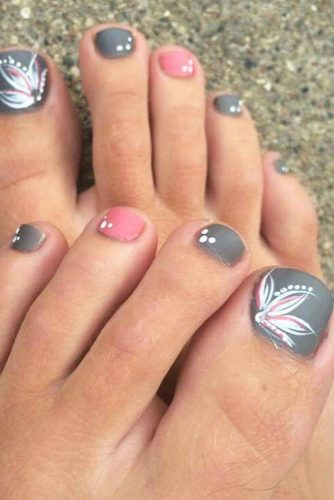 27 Toe Nail Designs To Keep Up With Trends My Stylish Zoo