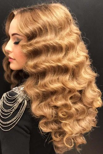 15 FABULOUS HAIRSTYLES FOR LONG FACES